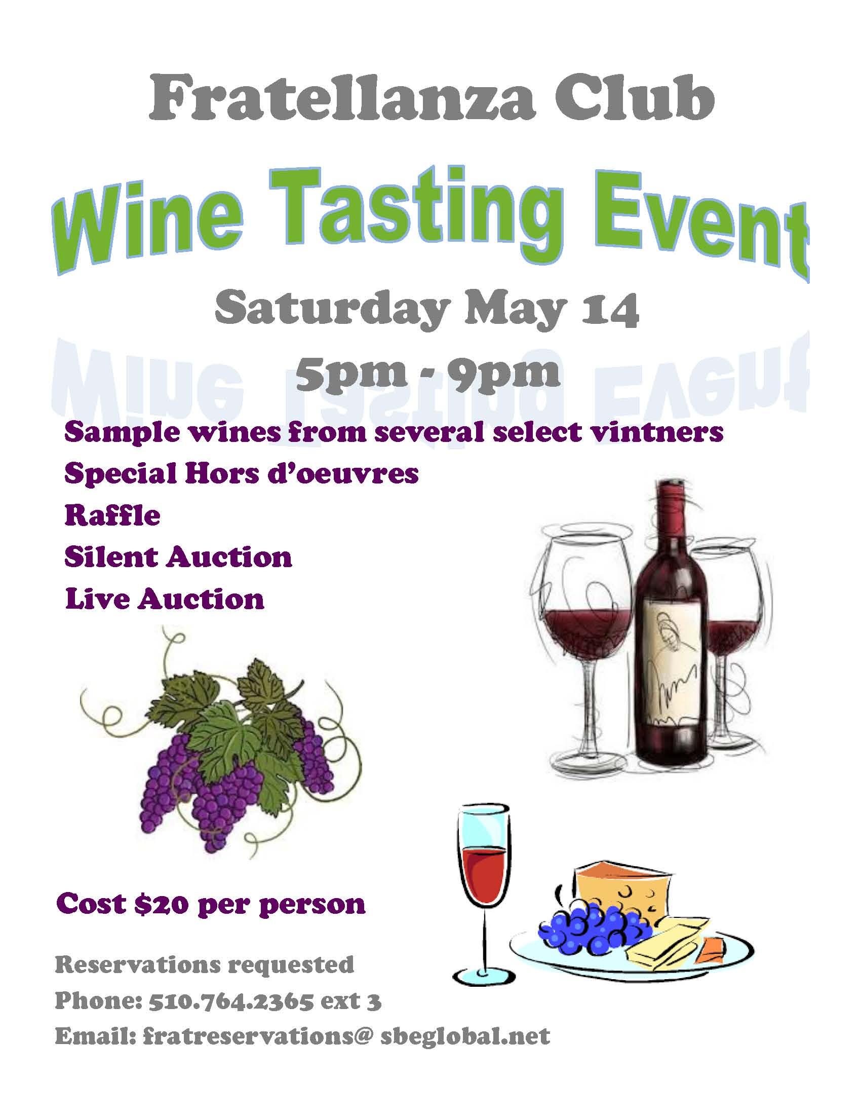 Wine Tasting Event (1)